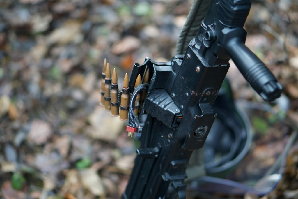 What is a MOSFET Airsoft – Detailed Answer